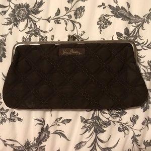 Vera Bradley Double Kisslock Wallet